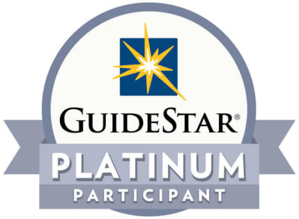 Guidestar Platinum level