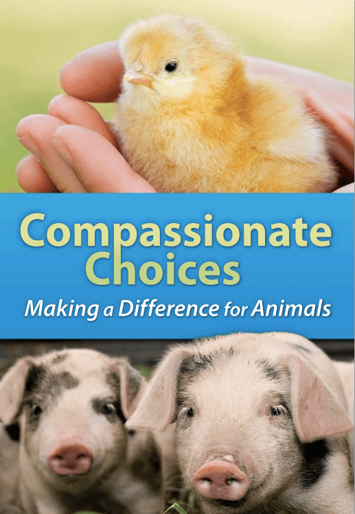 Compassionate Choices Brochure