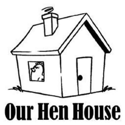 Our Hen House Podcast