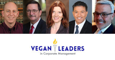 """What Does Toronto's """"Creed Expansion"""" Ruling Mean for Vegan Advocacy?"""