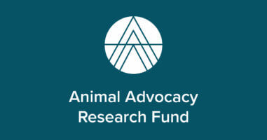 Animal Advocacy Research Fund logo