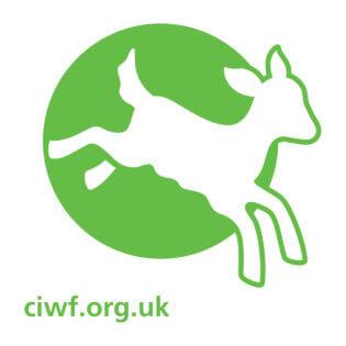 Compassion in World Farming – UK logo