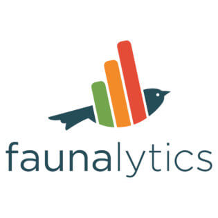 Faunalytics logo