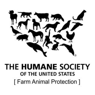 HSUS Farm Animal Protection Campaign logo