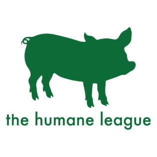 The Humane League logo