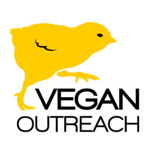 Vegan Outreach logo