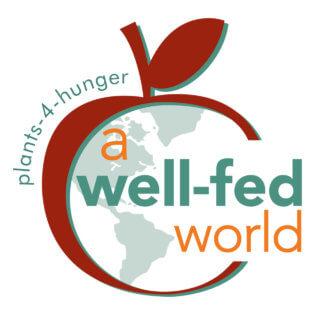 A Well-Fed World logo