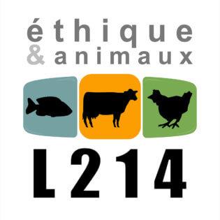 L214 logo