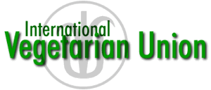 Internationale Vegetarier-Union Logo