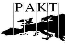 Politischer Arbeitskreis für Tierrechte in Europa e.V. Logo