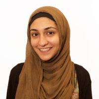 Hibba Mazhary