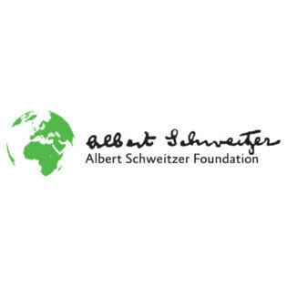 Albert Schweitzer Foundation Logo