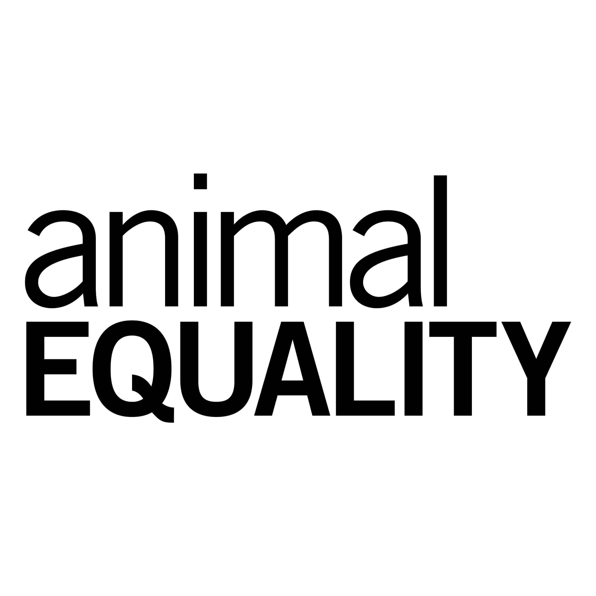 Animal Equality Review | Animal Charity Evaluators